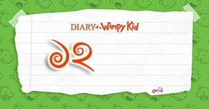 Diary-of-a-wimpy-kid-Greg 13